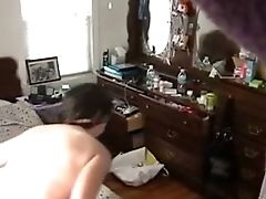 Spy Camera Film My Indian Roomy Switching In Her Room