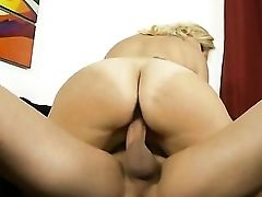 Charlee Chase Is In Warmth In Lovemaking Activity With Hard Dicked Fuck Pal