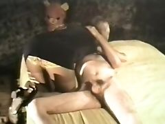 Incredible Homemade Pussy Eating, Antique Adult Clip