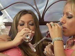 Fabulous Porn Industry Stars Carmen Jay And Gabriela Glazer In Horny Brazilian, Assfucking Movie
