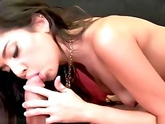 Petite Trinity St. Claire Point Of View Fuckbox Pounding