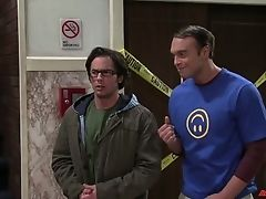 This Steamy Big Bang Theory Xxx Parody Will Make You Laugh And Jizz