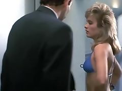 Private Resort (1985) - Vickie Benson