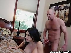 Horny Sex Industry Stars Sheila Marie, Savannah Fox, Will Powers In Amazing Three-ways, Big Rump Adult Movie