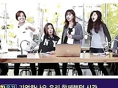 Apink Chorong's Scream #two