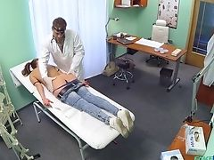 Incredible Superstar In Best Medical, Puny Tits Xxx Flick