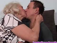 Alluring Gilf Screwed By Her Youthfull Paramour