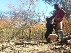 'intercourse Venture: Sweet Teenager Hard Fuck In The Forest'
