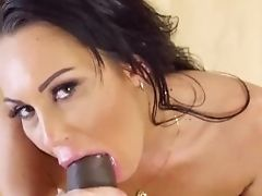 Puremature Huge-chested Matures Dayton Rains Fucked By Big Thick Dick