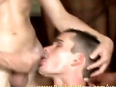 Awesome Gay Orgy