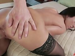 Sexy Stunner J Love Is Scrupulously Love Her Sultry Fuck Session With Her Man
