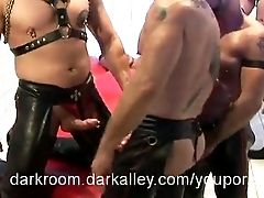 Donk Wrecking Orgy Madness